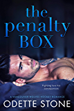 The Penalty Box (A Vancouver Wolves Hockey Romance Book 3) (English Edition)