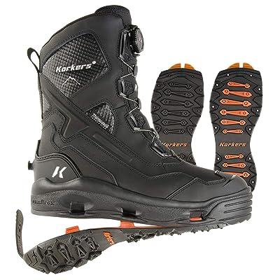 Korkers Men's Polar Vortex 600g Winter Boots | Snow Boots