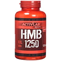 ACTIVLAB SPORT HMB 1250 Tablets, Total 120