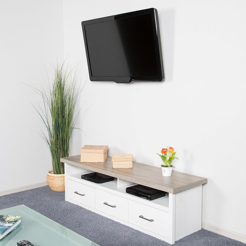Ultratec TV-Wandhalter WH-C3770 Classic Plus, VESA-kompatibel, 37 ...
