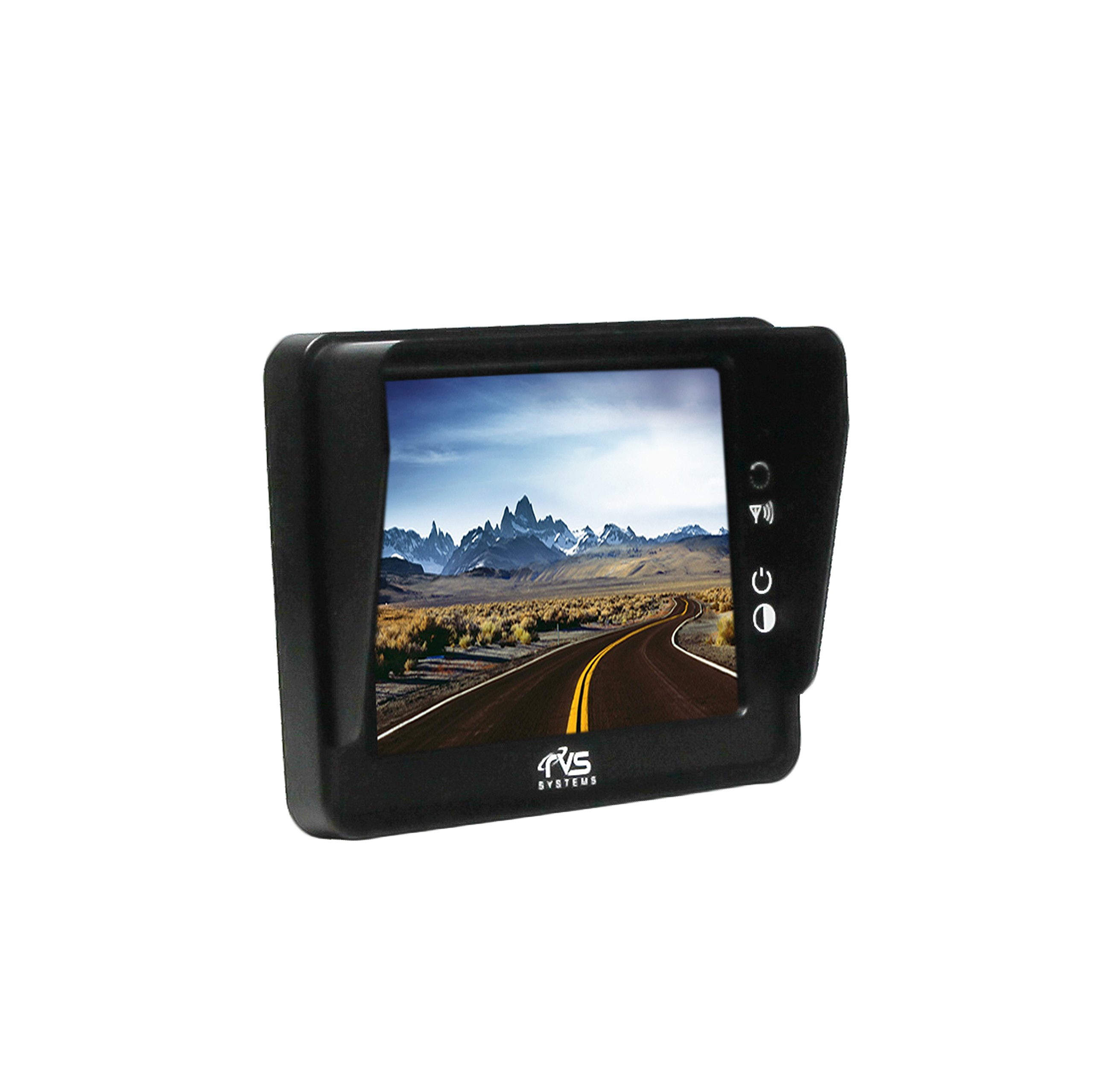 Wireless Hitch Camera with Rechargeable Battery by Rear View Safety by Rear View Safety (Image #2)