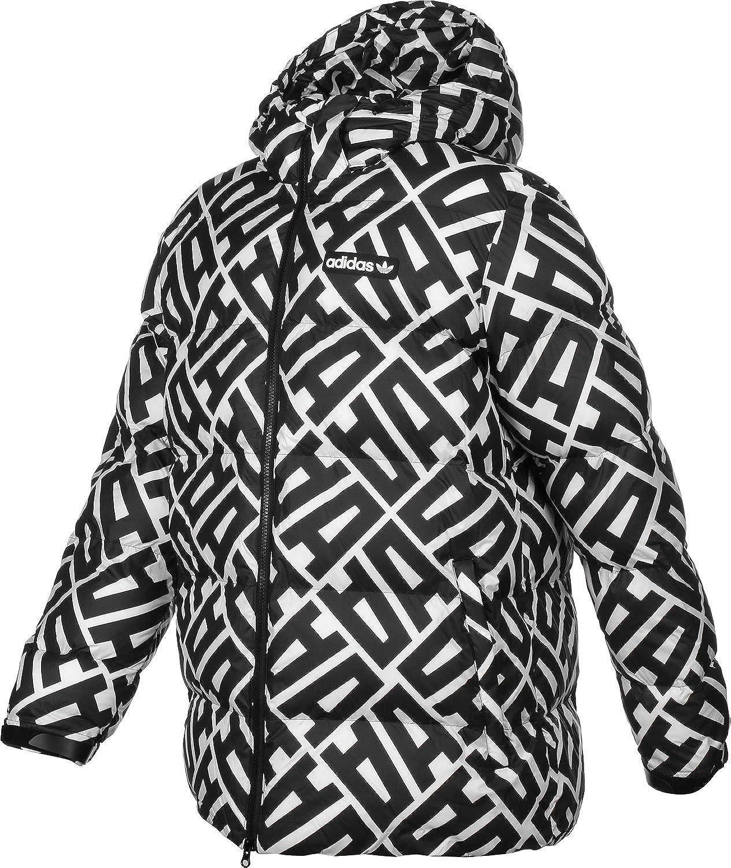 adidas Herren AOP Hooded JKT Jacke: : Bekleidung