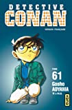 Détective Conan Vol.61