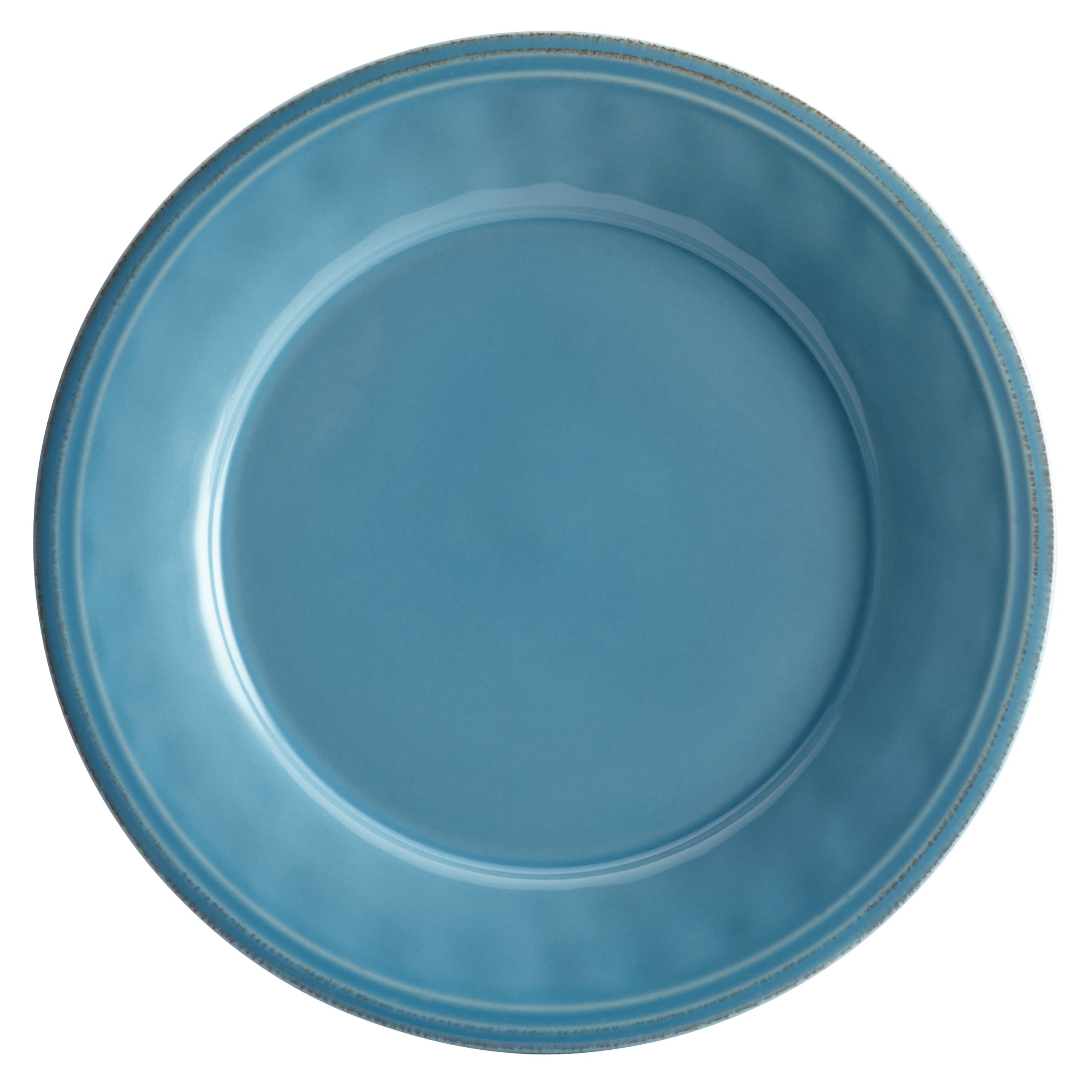 Rachael Ray Cucina Dinnerware 16-Piece Stoneware Dinnerware Set, Agave Blue by Rachael Ray (Image #7)