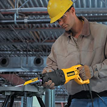 DEWALT DW311K Reciprocating Saws product image 7