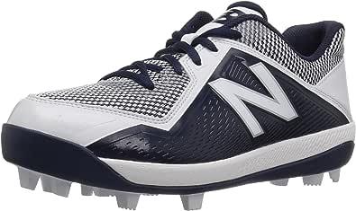 New Balance Boys' 4040v4 Baseball Shoe