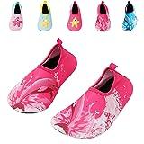 WXDZ Kids Water Shoes Swim Shoes Mutifunctional