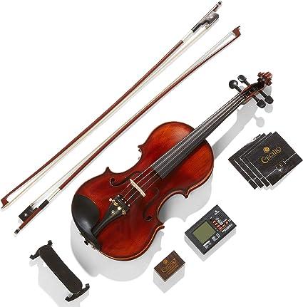 Mendini By Cecilio Violin - MV500