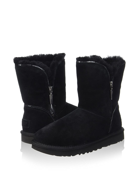 f9ec9bebc2a UGG Shoes - Boots FLORENCE 1013165 - black