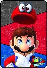 Nintendo Super Mario World Microraschel - Manta (62 x 90)