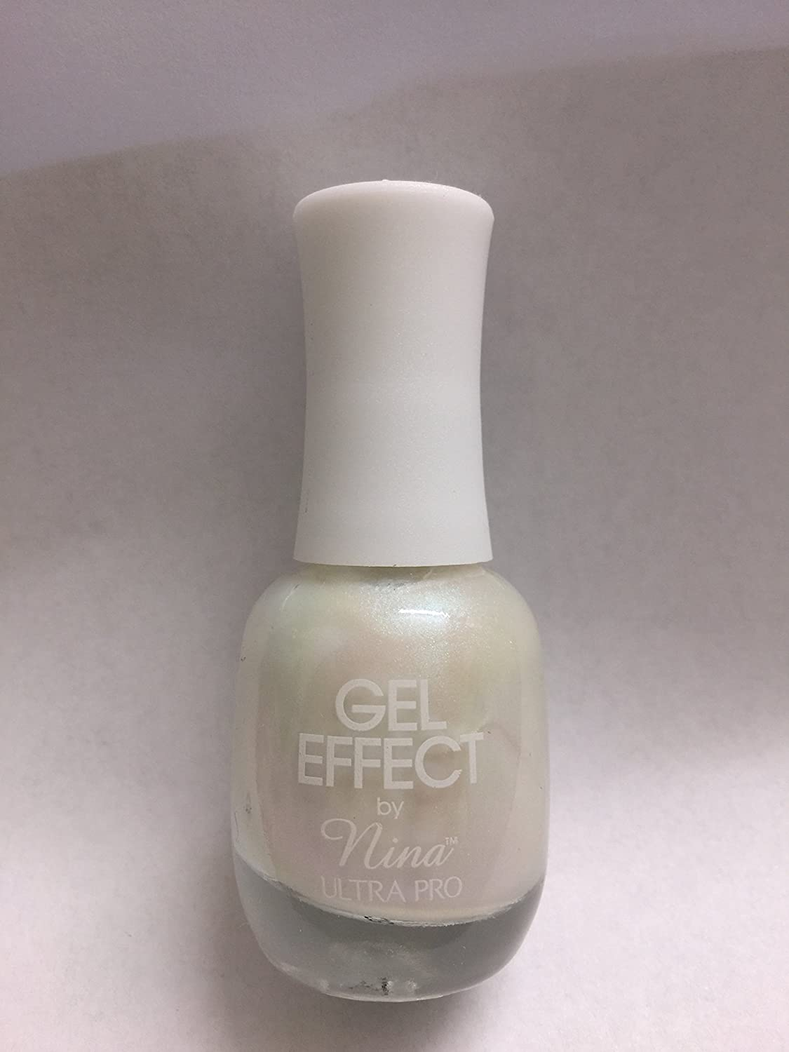 Amazon.com : Gel Effect By Nina MOONSTONE #356 : Beauty