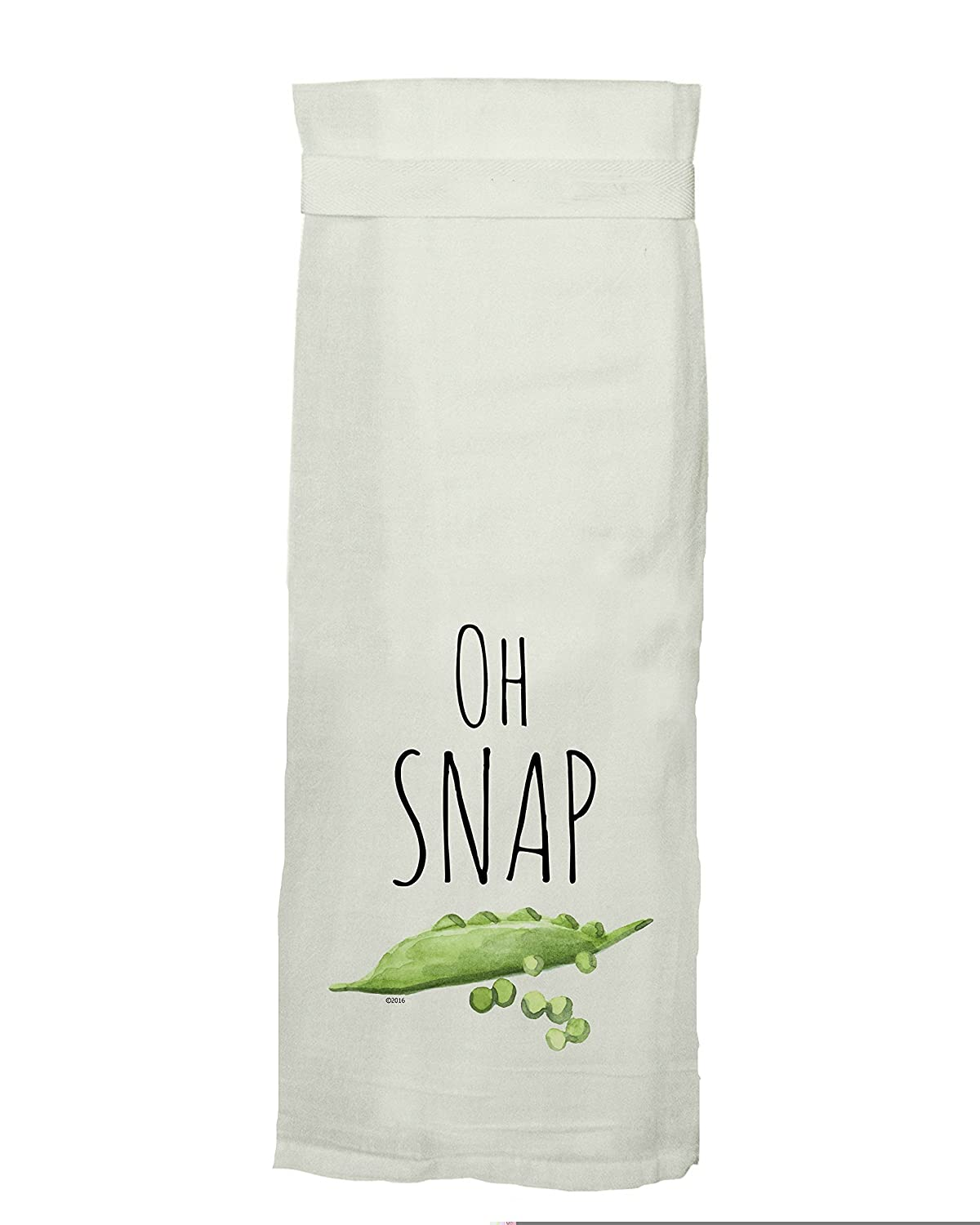 Amazon Com Kitchen Towel Funny With Hang Tight Design By