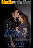 Undeniable (Damaged Elite Book 1)