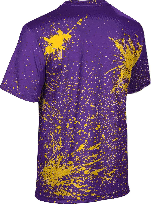 Splatter ProSphere Western Illinois University Boys Performance T-Shirt