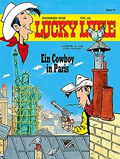 Lucky Luke 81 Die Gesetzlosen Ebook Morris Horst Berner Gudrun