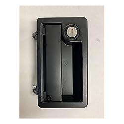 TriMark RV Door Lock 13438-04