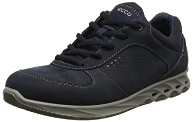 Chaussures Ecco Wayfly noires femme SjdlrY9QP