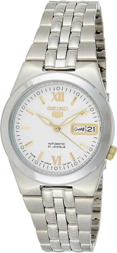 [セイコー]SEIKO 腕時計 5 AUTOMATIC オートマチック SNKE39J1 メンズ [逆輸入]