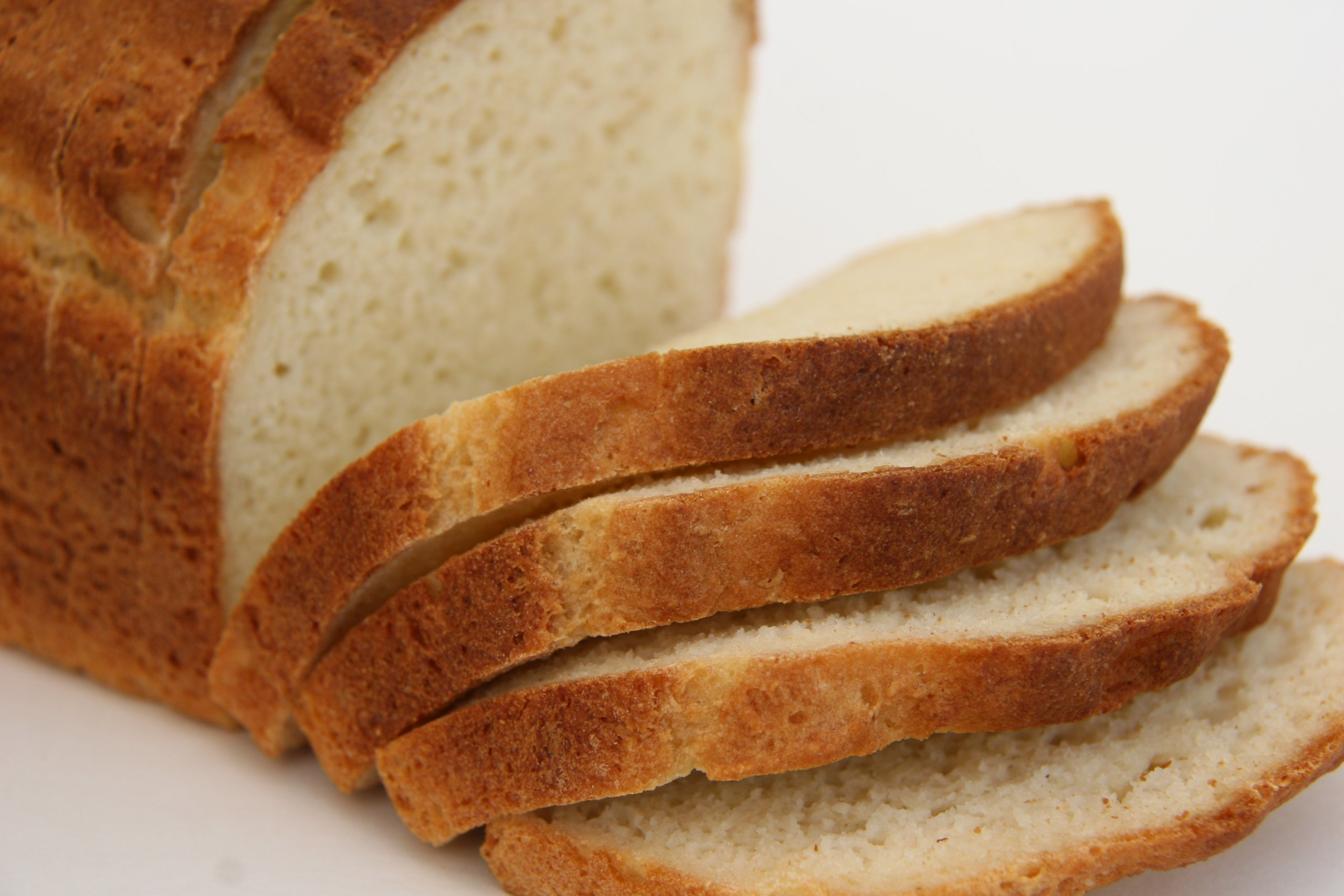 New Grains Gluten Free White Sandwich Bread, 32 oz Loaf