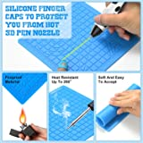 Magic MAT 3D Pen Mat, Silicone Design Mat with
