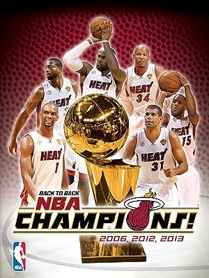 Amazon Com Watch 2013 Nba Champions Miami Heat Prime Video