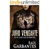 Juro vengarte: Un thriller policíaco (Agente especial Ainara Pons nº 1) (Spanish Edition)