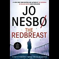 The Redbreast: A Harry Hole Novel (Harry Hole Series Book 3)