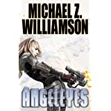 Angeleyes (Freehold Book 7)