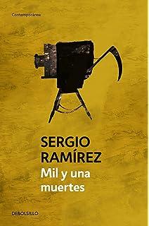Mil y una muertes (Spanish Edition)