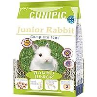 Cunipic COBA8 Pienso para conejos - 800 gr, Mediano