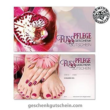 cadeau soin des pieds