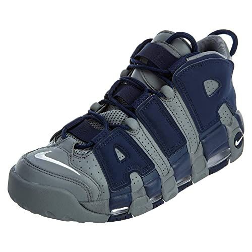 Nike AIR More Uptempo 96 Mens Sneaker 921948-003-size 7