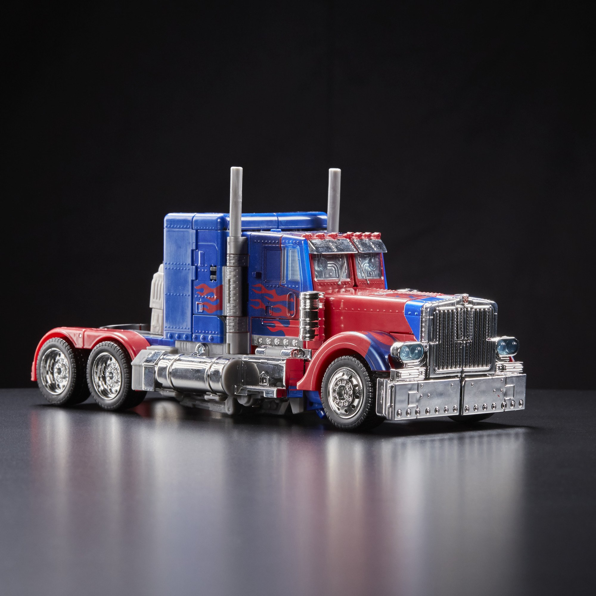 Transformers Movie Anniversary Edition Optimus Prime (Amazon Exclusive) by Transformers (Image #6)