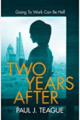 Two Years After Kindle Edition