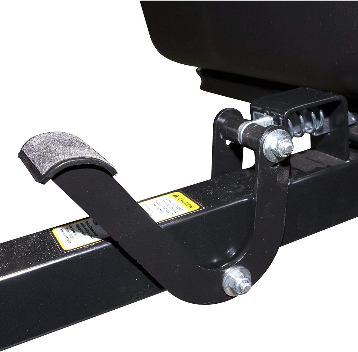 Polar Trailer #10537 Foot Pedal Latch for HD and LG-Series