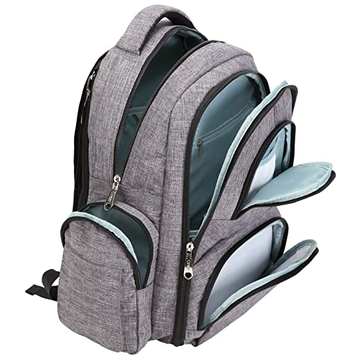 Baby Diaper Bag Waterproof Travel Diaper Backpack