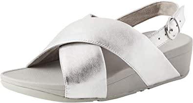 FitFlop SW883945703386, Sandal Mujer, 42 EU