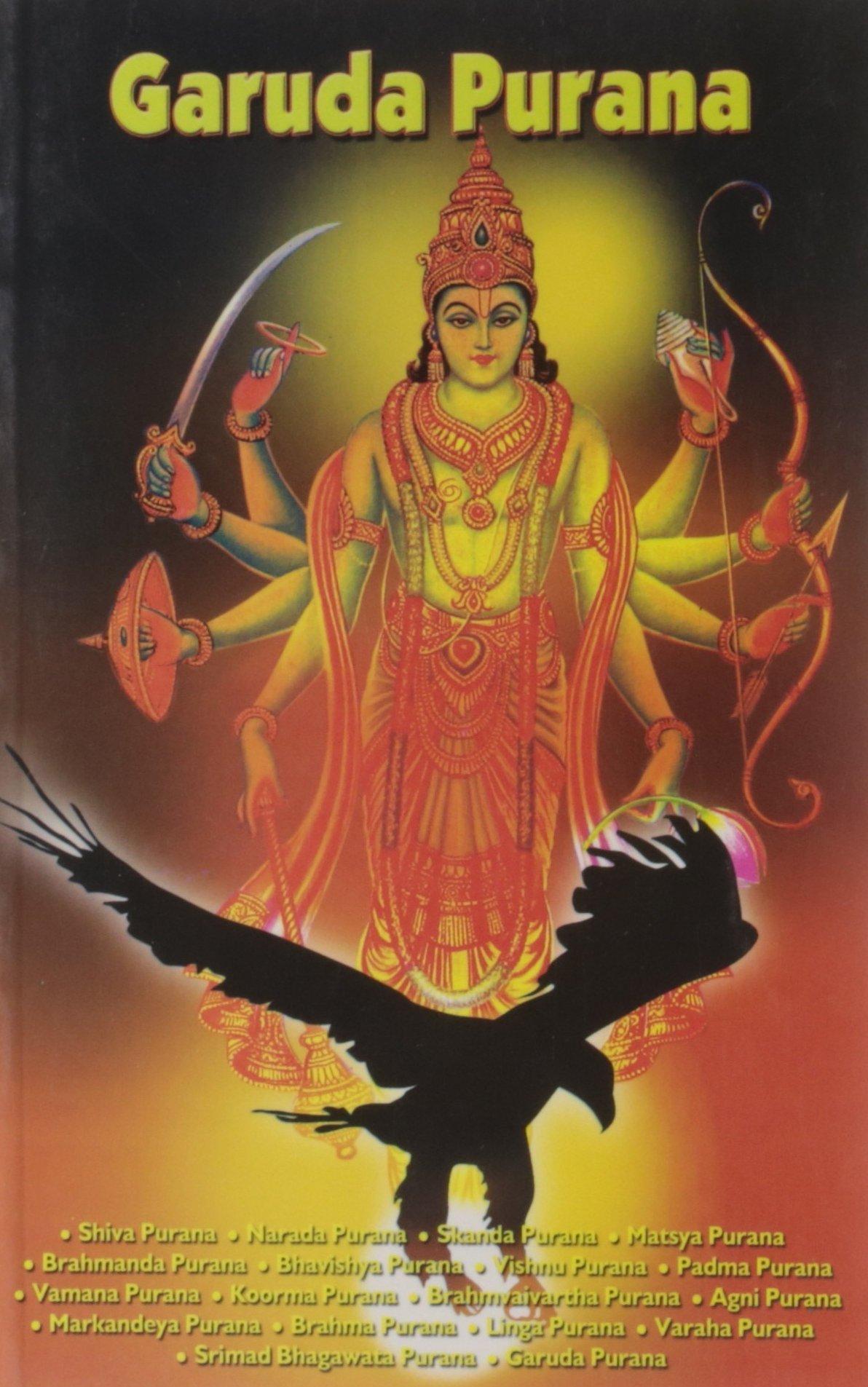 Puran in pdf vishnu english