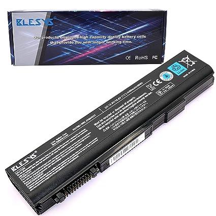 BLESYS PA3788U-1BRS PA3786U-1BRS PA3787U-1BRS PABAS221 PABAS222 PABAS223 Batería del Ordenador