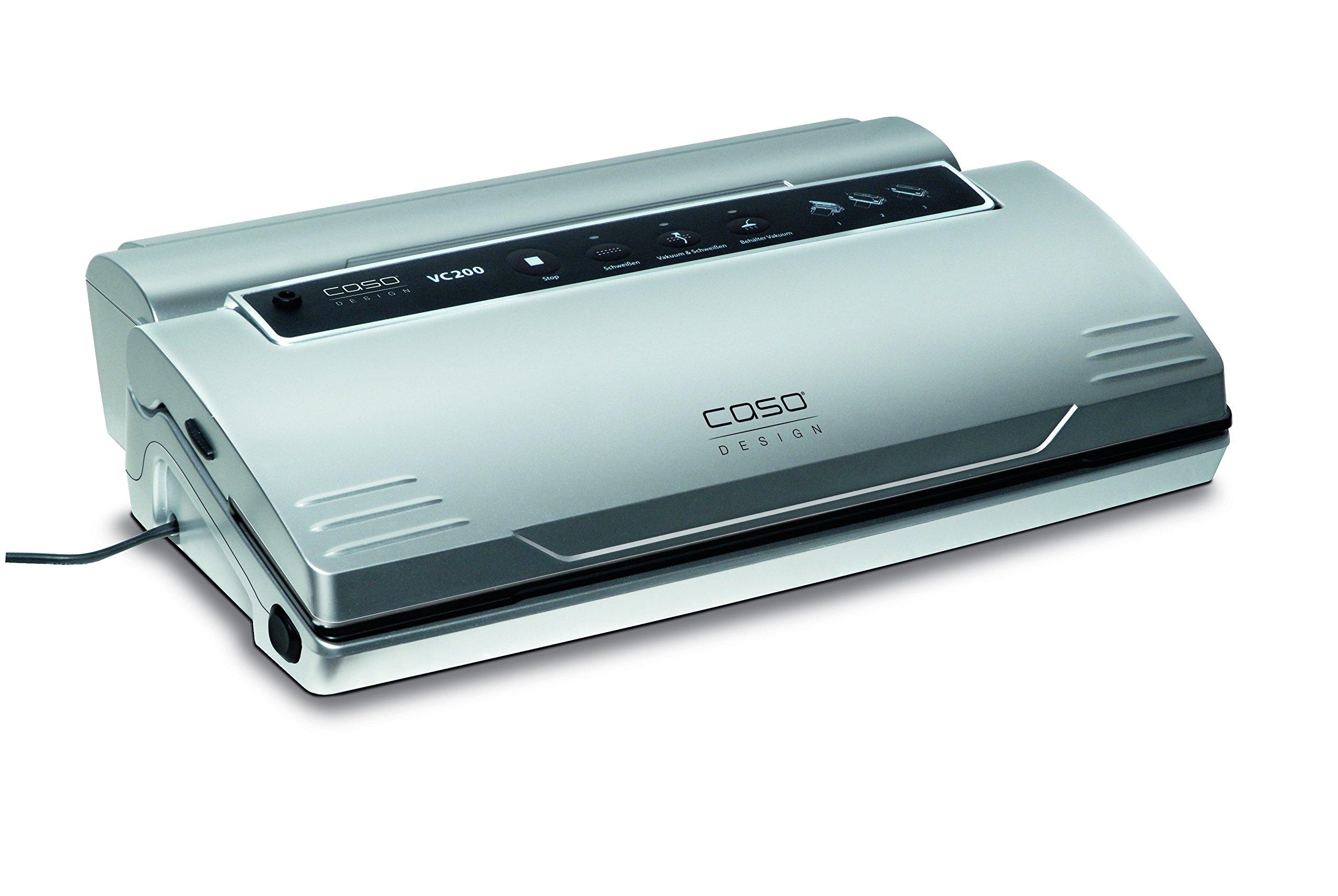 CASO Germany Vacuum Sealer
