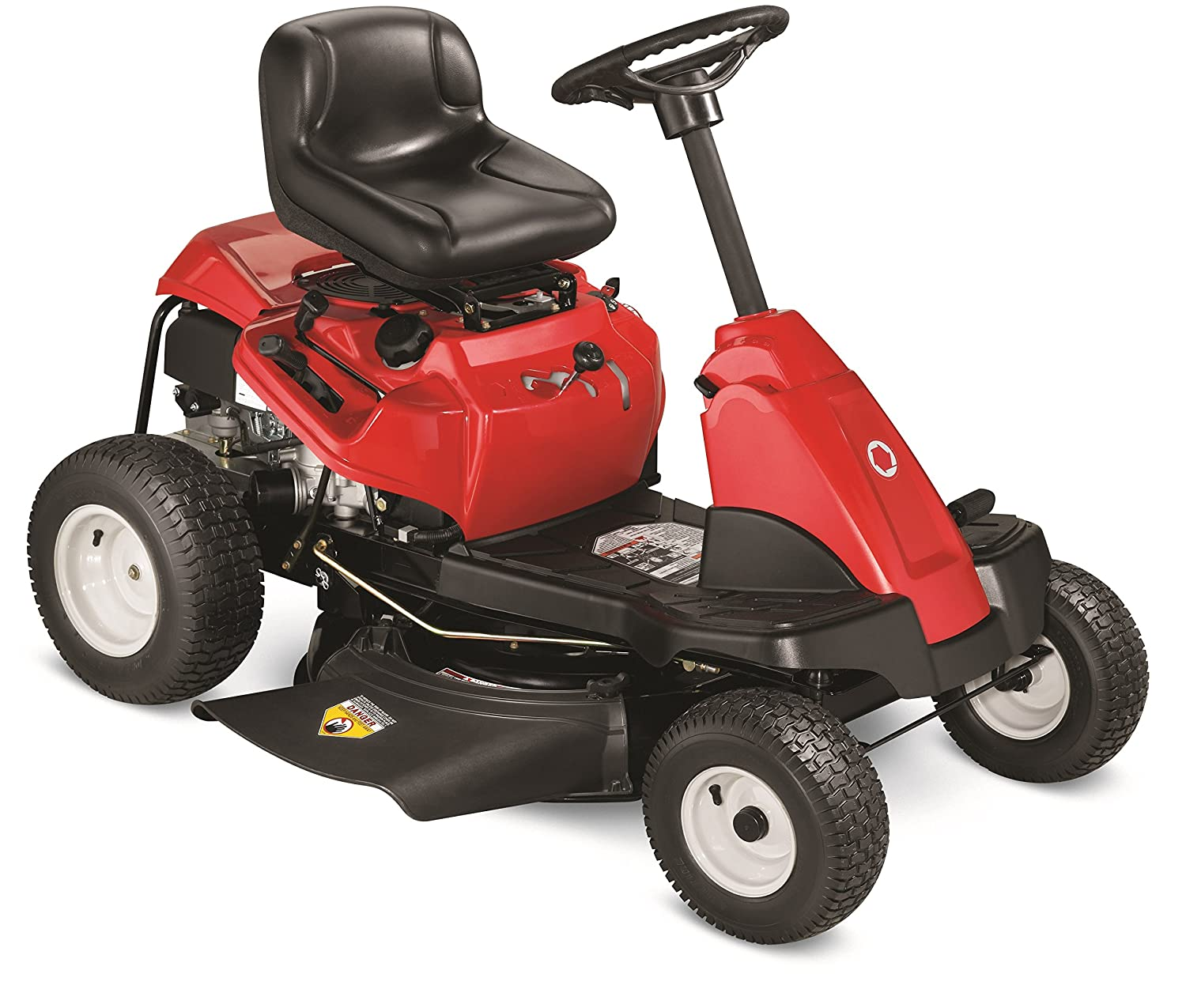 Troy Bilt 420CC Mower