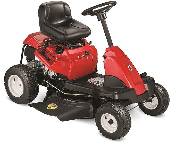 Troy-Bilt Premium Neighborhood Riding Lawn Mower