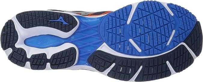 mizuno wave rider 21 ireland mens baseball shoes