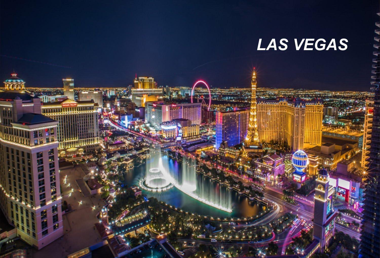 Nevada USA United States Fridge Refrigerator Magnets (1 Piece, Style: Las Vegas #L5)
