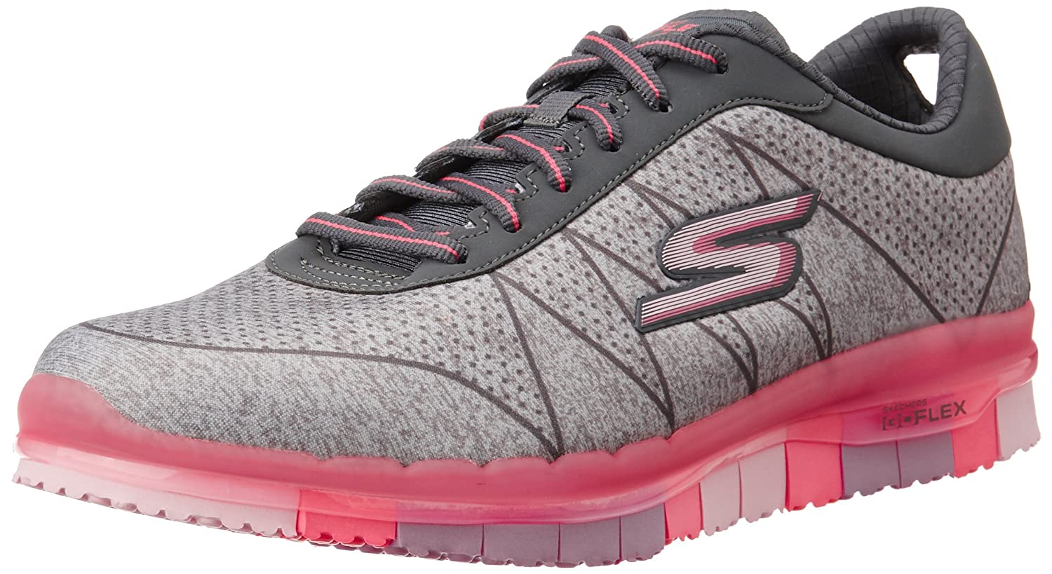 Skechers Damen Go Flex Ability Low-Top: Skechers: Amazon.de: Schuhe ...