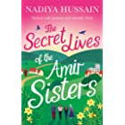 The Secret Lives of the Amir Sisters: the debut heart warming women's fiction novel from the much-loved winner of Great Briti