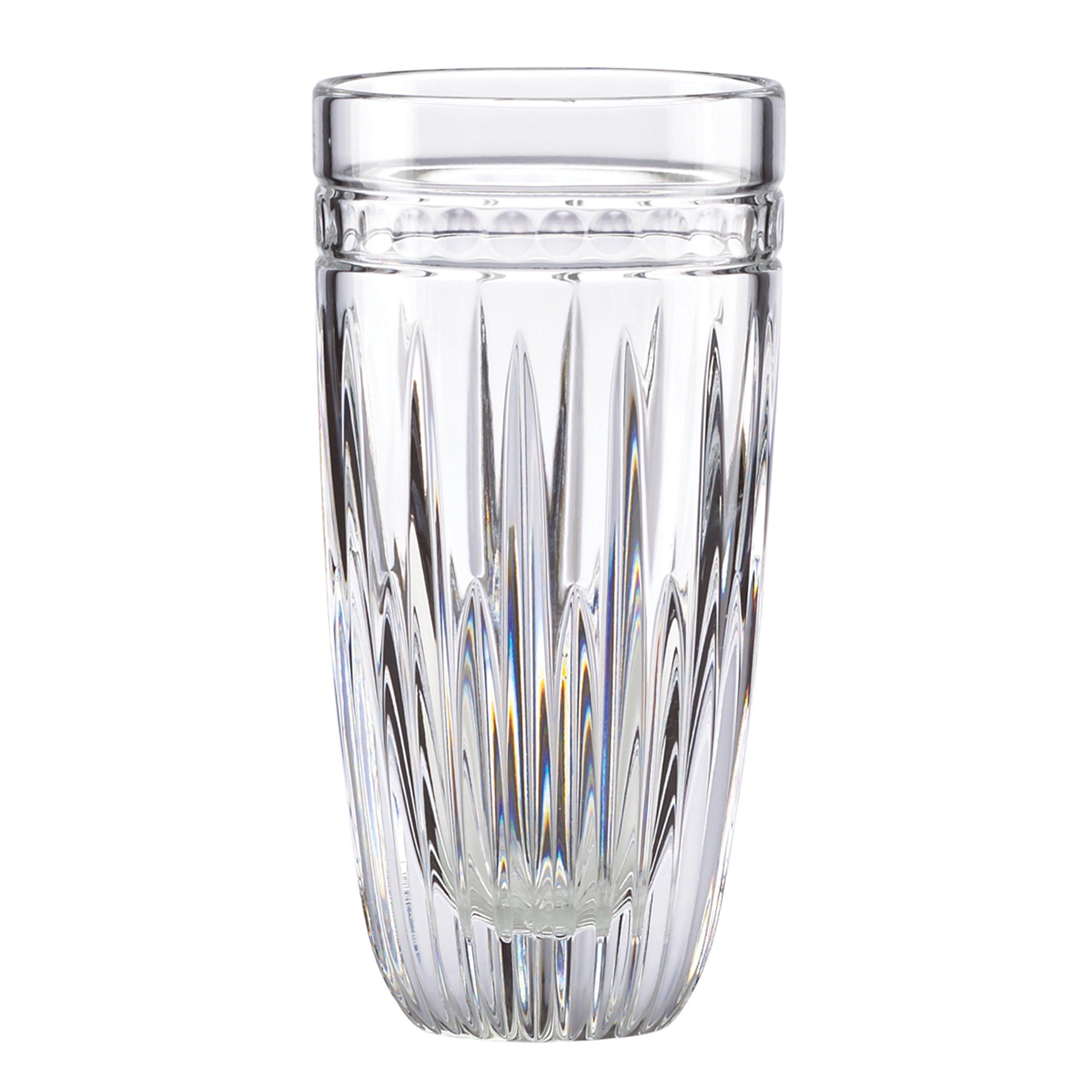 Lenox Vintage Jewel Highball Glass Set