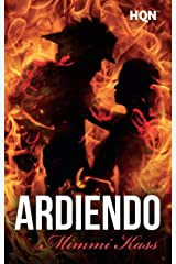 Ardiendo (HQÑ) (Spanish Edition) Kindle Edition