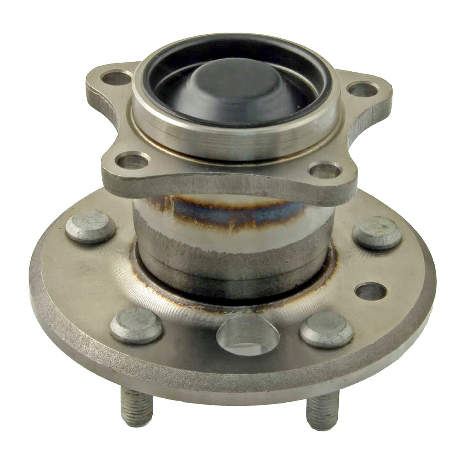 ACDelco 512208 Advantage Wheel Bearing and Hub Assembly