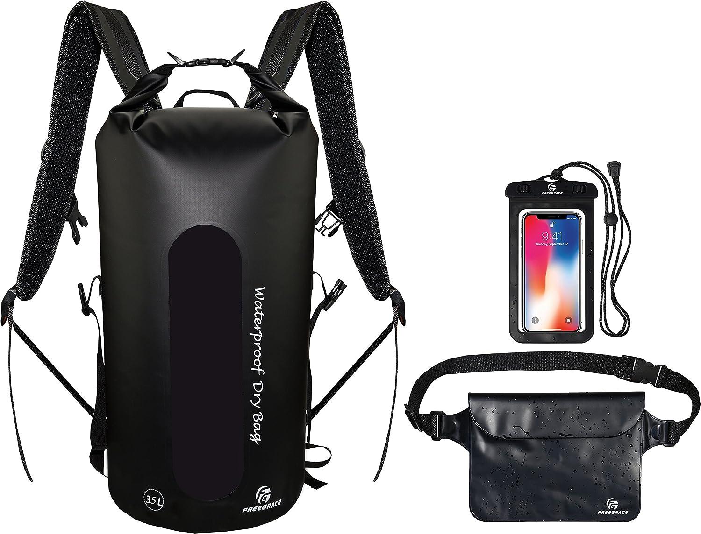 Peace Love Kayak Fashion Diagonal Single Shoulder Workout Bag